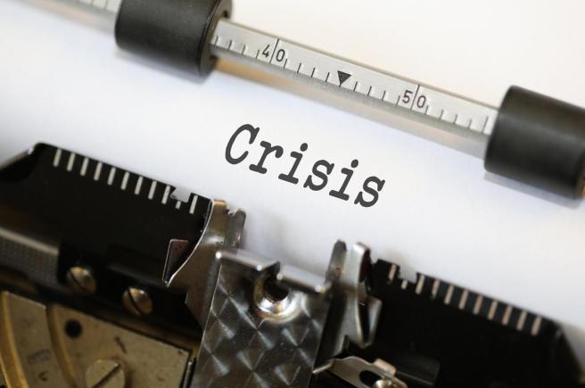 Kriisit