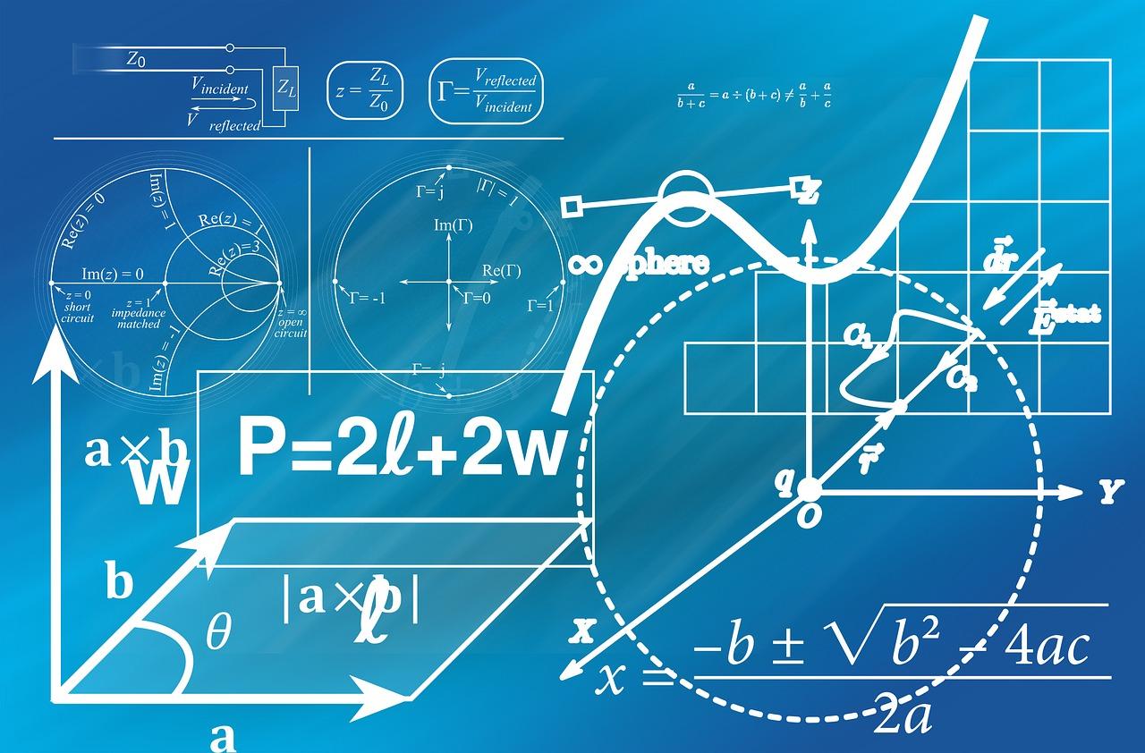 matematiikka ja kuviot